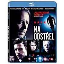 Na odstřel (Blu-Ray)  (State of Play)