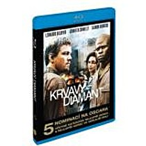 Krvavý diamant (Blu-Ray)  (Blood Diamond)