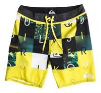 Quiksilver CHECKMATE 19 sulphur spring