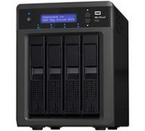 Western Digital EX4, 24TB