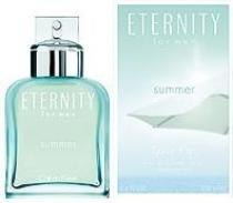 Calvin Klein Eternity For Men Summer 2014 EDT 100ml
