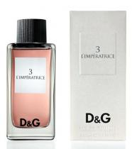 Dolce Gabbana Anthology 3 L'Impératrice EDT 50ml