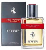 Ferrari Red Power Intense EdT 125ml Tester M