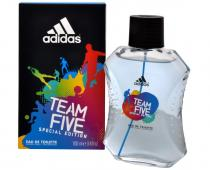 Adidas Team Five EdT 100ml M