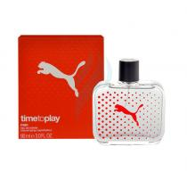 Puma Time to Play Man EdT 60ml Tester M