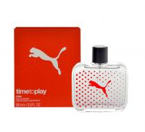 Puma Time to Play Man EdT 60ml M