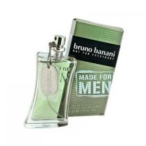 Bruno Banani Made for Men EdT 75ml M