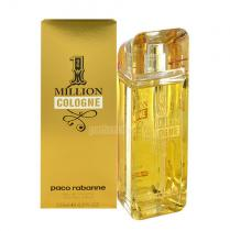 Paco Rabanne 1 Million Cologne EdT 125ml M