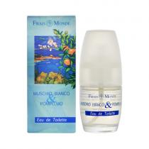 Frais Monde White Musk And Grapefruit EdT 30ml W