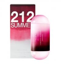 Carolina Herrera 212 Summer 2013 EdT 60ml W