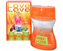 Morgan Love Love Shop & Love EdT 100ml W