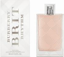 Burberry Brit Rhythm EdT 50ml W