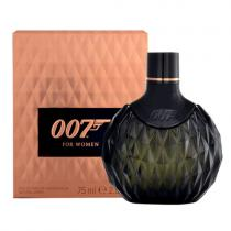 James Bond 007 EdP 50ml W