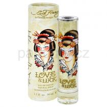Christian Audigier Ed Hardy Love & Luck EdP 50ml W