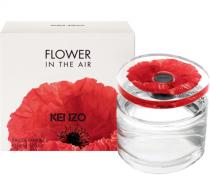 Kenzo Flower in the Air EdP 100ml W