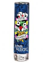 Ed Hardy Love and Luck EDT 100 ml M tester