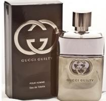 Gucci Guilty EDT 50 ml M