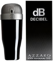 Azzaro Decibel EDT 100 ml M tester