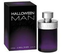 Jesus Del Pozo Halloween Man EDT 75 ml M