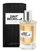 David Beckham Classic EDT 90 ml M