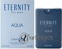 Calvin Klein Eternity Aqua EDT 20 ml M