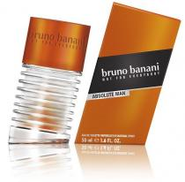Bruno Banani Absolute Man EDT 75 ml M