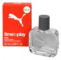 Puma Time To Play Man EDT 25 ml M