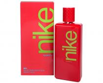 Nike Red Man EDT 30 ml M