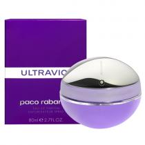 Paco Rabanne Ultraviolet EDP 80 ml W tester