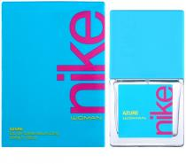 Nike Azure Woman EDT 30 ml W