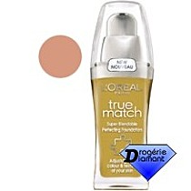 Loreal Paris True Match 30 ml  Tekutý make-up