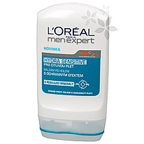 Loreal Paris Hydra Sensitive (Men expert) 100 ml Balzám po holení
