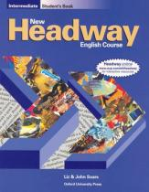 Oxford University Press New Headway Intermediate Student´s Book
