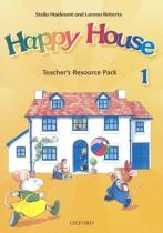 Oxford University Press Happy House 1 Teacher's Resource Pack