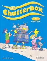Oxford University Press New Chatterbox 1 Pupil's Book