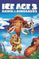 INFOA Ice Age 3 Dawn of the Dinosaurs + CD