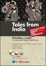 Edika Tales from India/ Pohádky z Indie