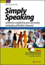 Edika Simply Speaking + CD MP3