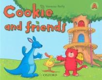 Oxford University Press Cookie and friends A Classbook