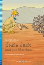 INFOA Uncle Jack and the Meerkats