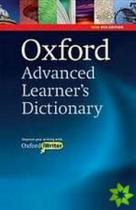 Oxford University Press Oxford Advanced Learner´s Dictionary