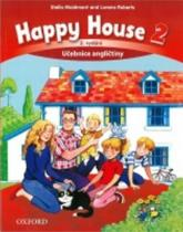 Oxford University Press Happy House 2 Third Edition Učebnice