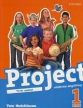 Project 1 Student's Book Third edition