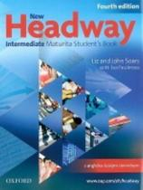 Oxford University Press New Headway Intermediate Maturita Student's Book