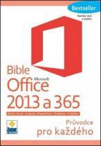 Extra Publishing Bible Microsoft Office 2013 a 365