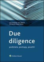 Wolters Kluwer Due diligence