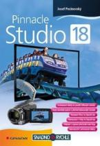 GRADA Pinnacle Studio 18