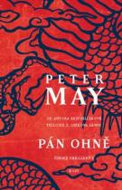 Peter May: Pán ohně