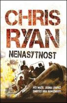 Chris Ryan: Nenasytnost