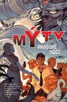 Bill Willingham: Mýty Arabské noci